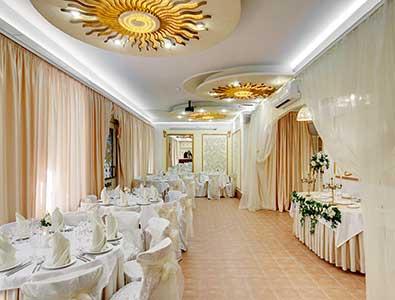 Ресторан Русское Солнце