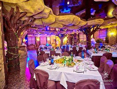 Ресторан Санторини / Santorini