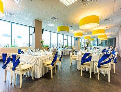 Ресторан Панорама