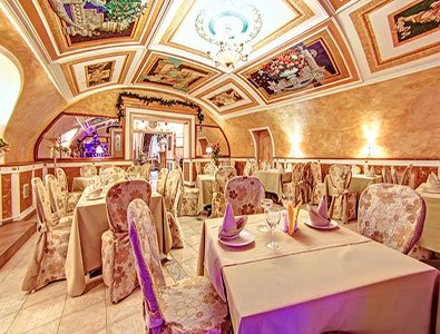 Ресторан Арт-Буфет