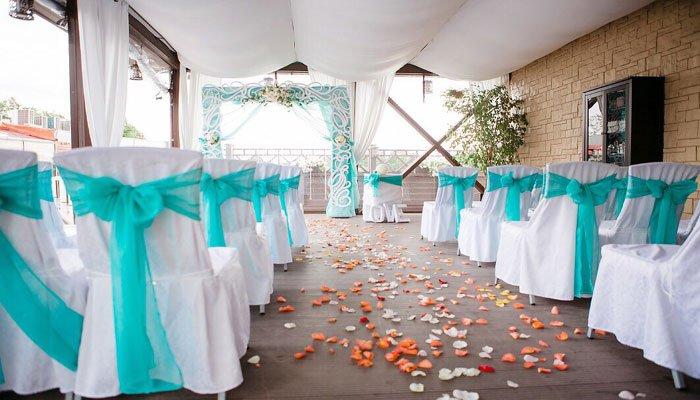 """Ресторан для свадьбы, банкетный зал """"Бали"""""""