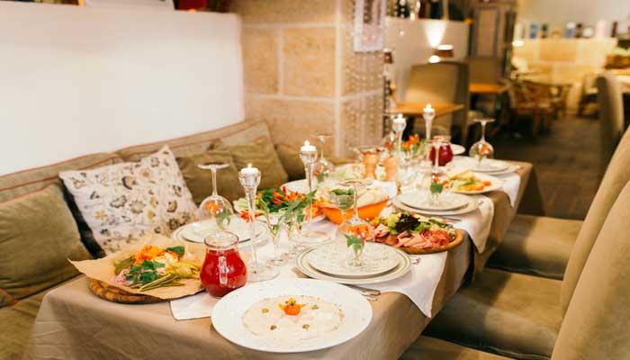 """Ресторан для свадьбы, банкетный зал """"Чиполлино / Chipollino"""""""