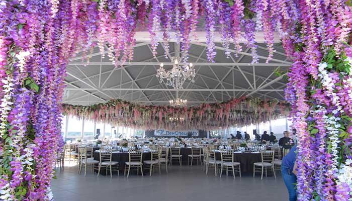 Ресторан для свадьбы, банкетный зал Дворец Императорский Бельведер в Петергофе