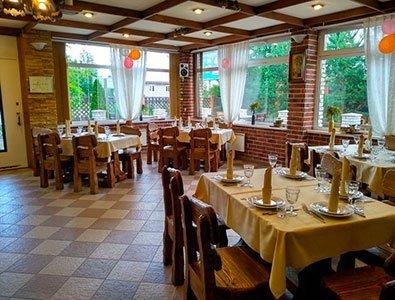 Ресторан ДубровЪ