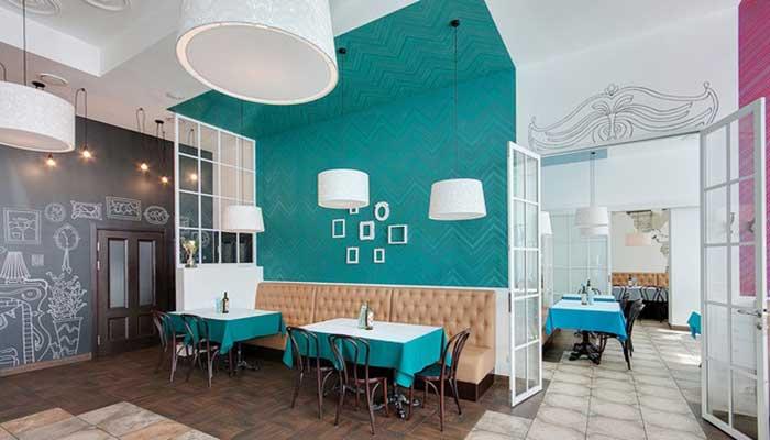 """Ресторан для свадьбы, банкетный зал """"Квартира № 162"""""""