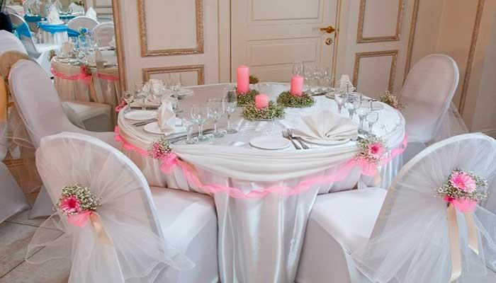 """Ресторан для свадьбы, банкетный зал """"Праздник"""""""