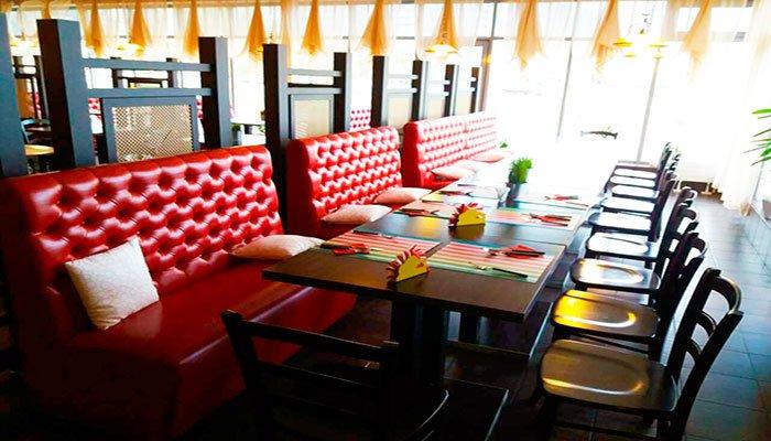 Кафе Черника,  уютное недорогое кафе для свадьбы, юбилея, дня рождения, питание туристов