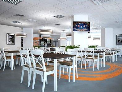 Ресторан На Охте