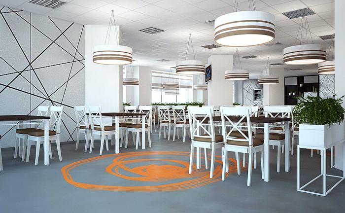 """Ресторан для свадьбы, банкетный зал """"На Охте"""""""