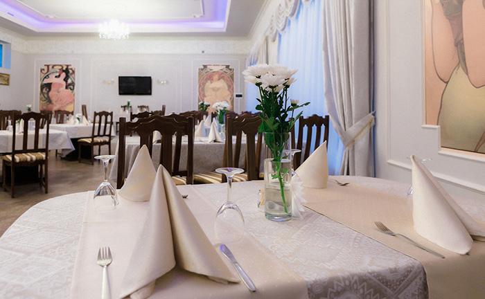 Ресторан для свадьбы, банкетный зал Усадьба Агарак г. Шлиссельбург