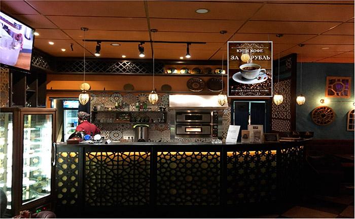 """Кафе для свадьбы, ресторан, банкетный зал """"Оазис Вкуса"""" на Бабушкина, 8, метро Елизаровская"""