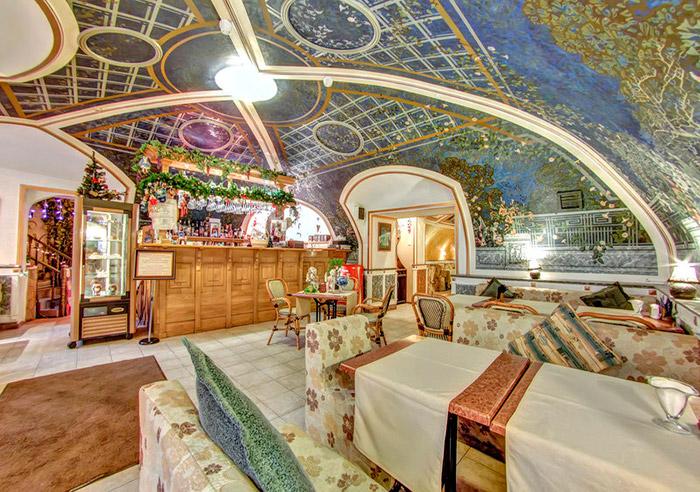 """Ресторан для свадьбы, банкетный зал """"Арт-Буфет"""""""