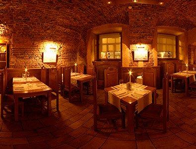 Ресторан Градъ Петровъ