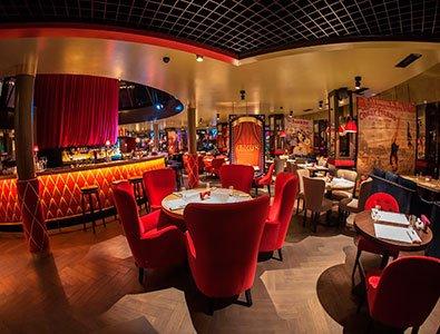 Ресторан Циркус / Circus