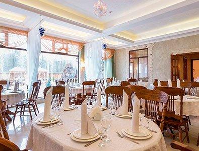 Ресторан Лесная Сказка