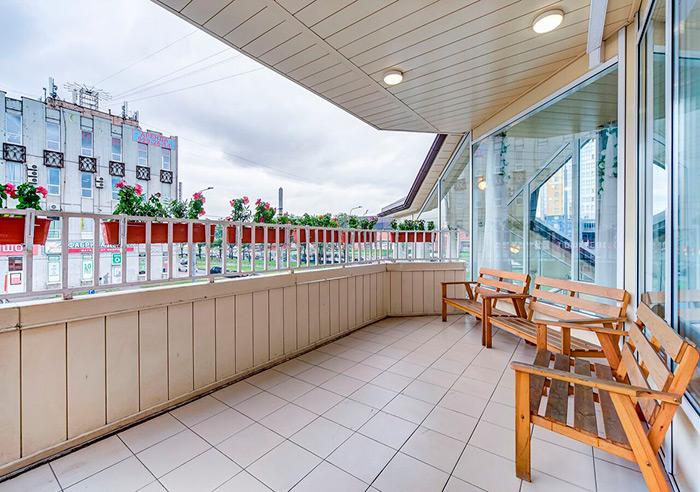 """Ресторан для свадьбы, банкетный зал """" Амулет на Ленинском"""""""