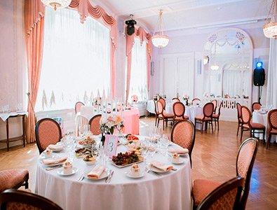 Ресторан Хозяин Барин / Особняк Кочубея