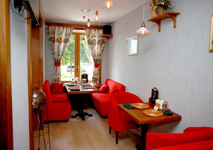 Ресторан для свадьбы, банкетный зал Ти Амо / Ti Amo