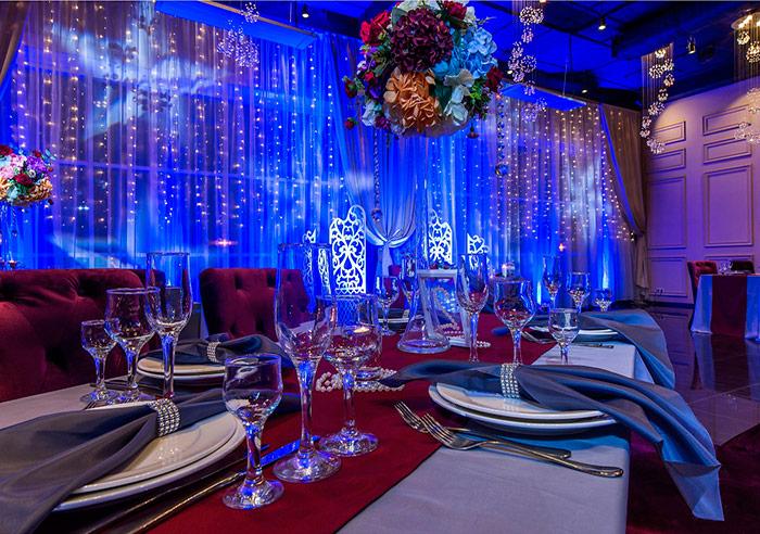 Ресторан для свадьбы Тополя