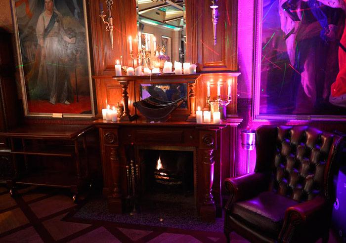 Ресторан для свадьбы, банкетный зал Альбион Диккенс