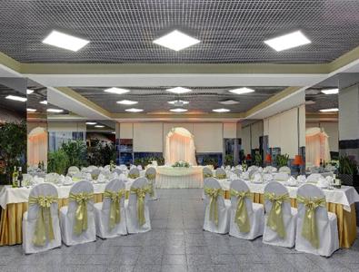 банкетный зал Давего