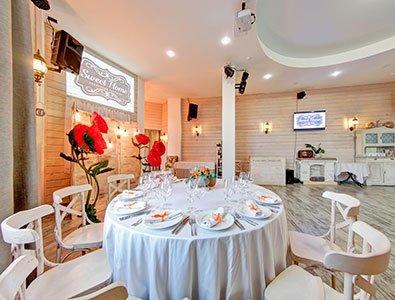 Ресторан Свит Хоум/Sweet Home