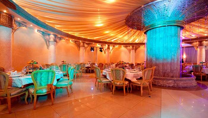 """Ресторан для свадьбы, банкетный зал """"Любимый Хабиб"""""""