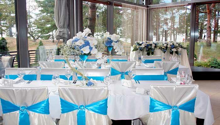 """Ресторан для свадьбы, банкетный зал """"Атлантис"""""""