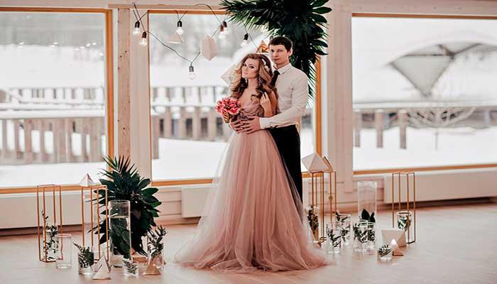 где отметить свадьбу спб