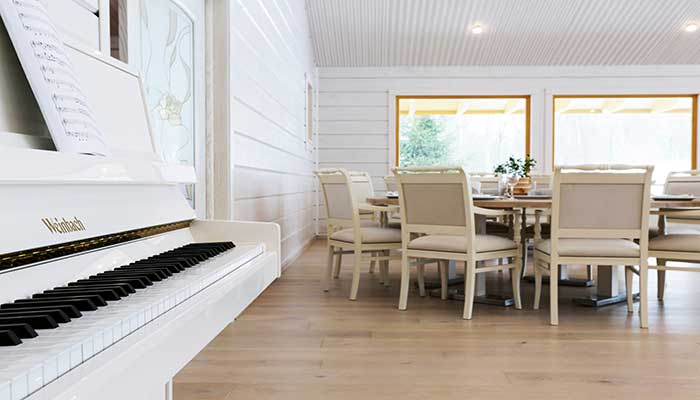 Ресторан для свадьбы, банкетный зал Форест Симфони / Forest Symphony