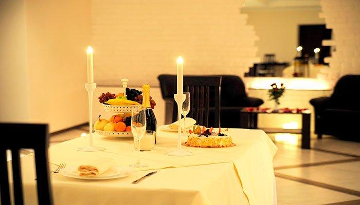 Ресторан для свадьбы, банкетный зал, коттедж в поселке Лисий Нос