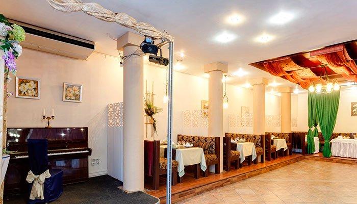 """Ресторан для свадьбы, банкетный зал """"У Нарвских ворот"""""""