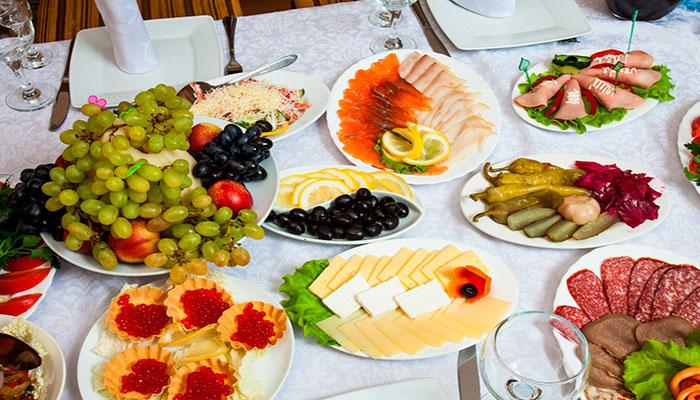 """Ресторан для свадьбы, банкетный зал """"Шеду"""" во Всеволожске"""