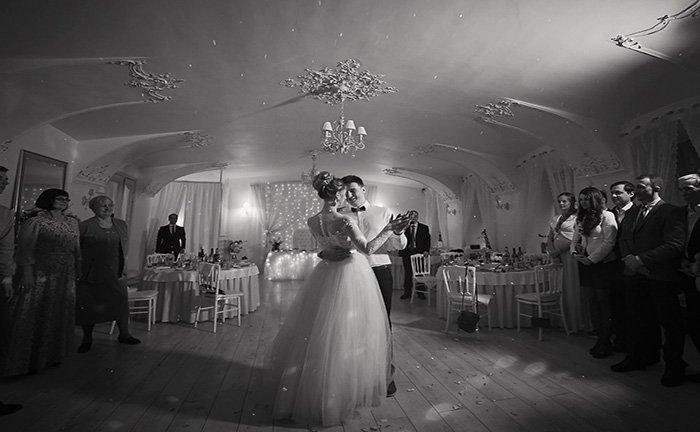 """Ресторан для свадьбы, банкетный зал """"Ниагара на Галерной"""""""