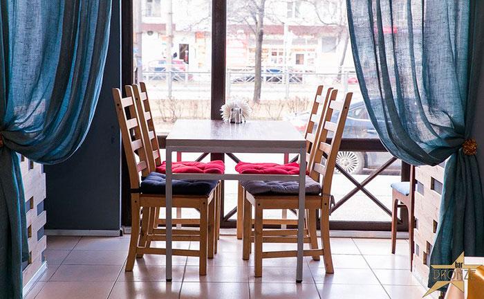 """Кафе для свадьбы, банкетный зал, бар """"Кафе Бронза / Bronze"""""""
