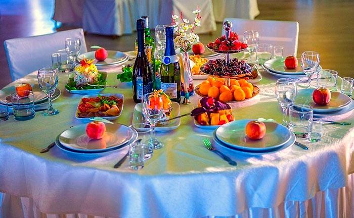"""Загородный ресторан для свадьбы, банкетный зал, коттедж """"Частный Клуб"""" в Дранишниках Всеволожского района"""