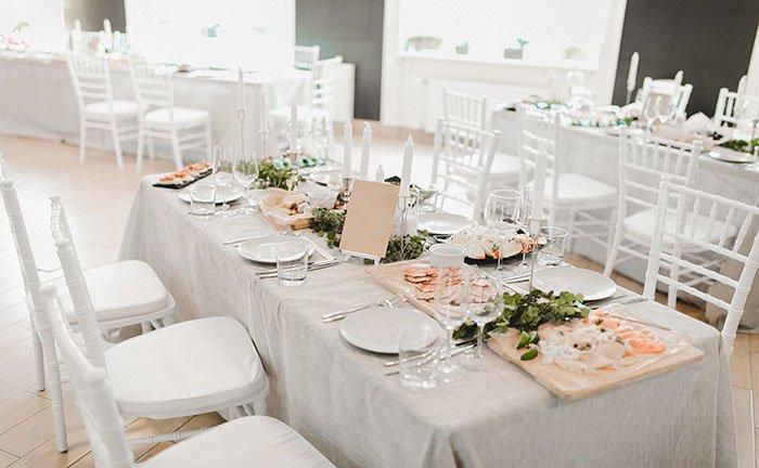 Ресторан для свадьбы, банкетный зал Кулинарная студия Тести Лаб / Taste Lab