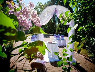 Загородный ресторан Аут во Всеволожске