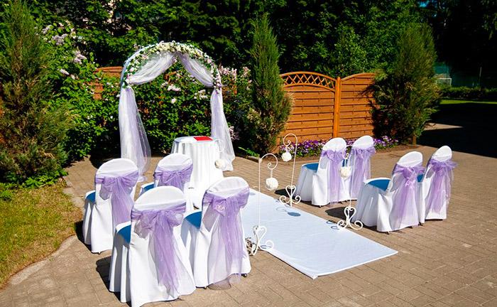 Ресторан для свадьбы, банкетный зал Аут во Всеволожске