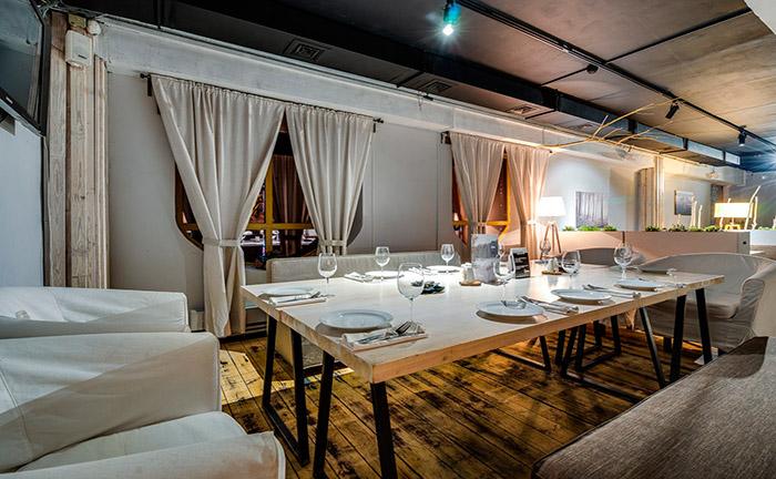 Ресторан для свадьбы, банкетный зал Олень