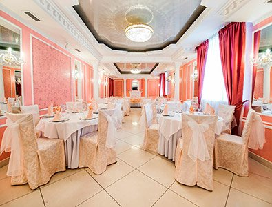 Ресторан Империя