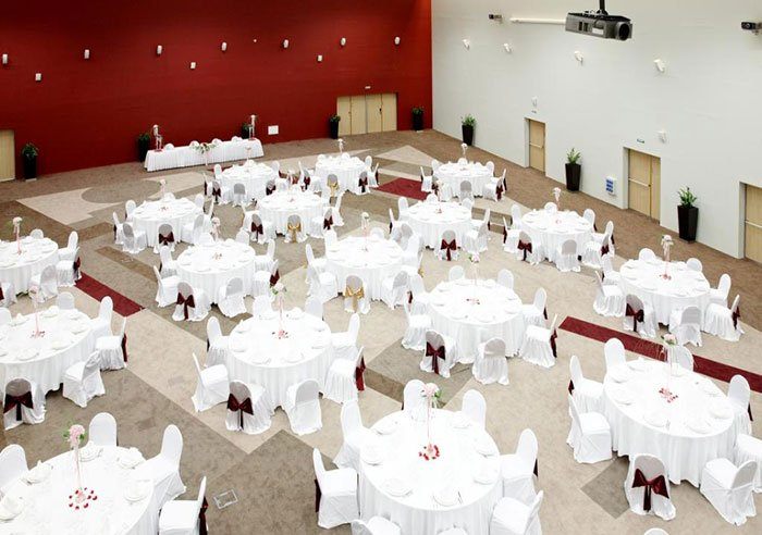 Ресторан для свадьбы, банкетный зал Холидей Инн / Holiday Inn Московские ворота