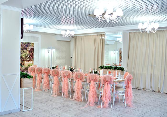 Ресторан для свадьбы, банкетный зал, кафе Традиция Вкуса