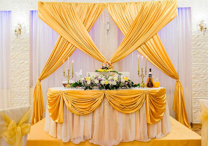 Ресторан для свадьбы, банкетный зал Зевс
