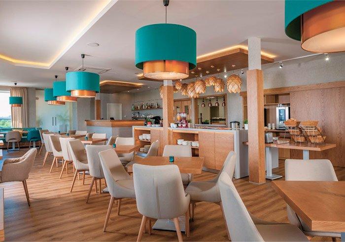 Ресторан для свадьбы, банкетный зал Нордик / Nordic Северное Сияние