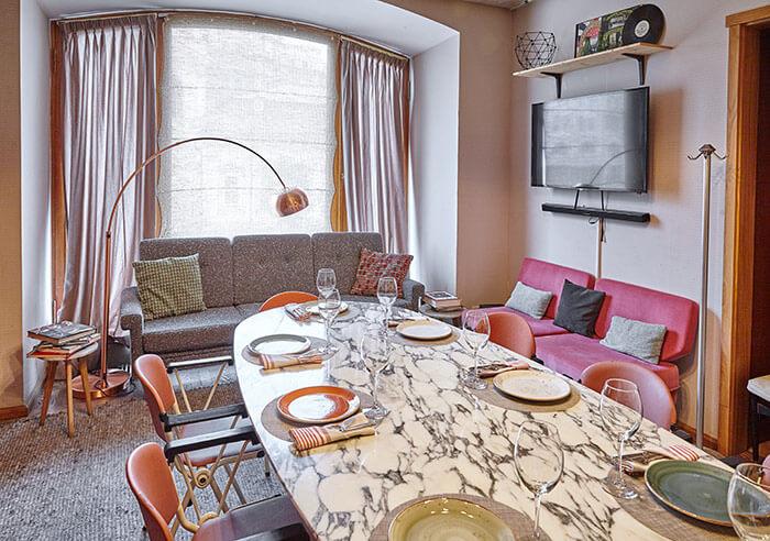 Ресторан для свадьбы, банкетный зал Пряности и Радости на Белинского, 5
