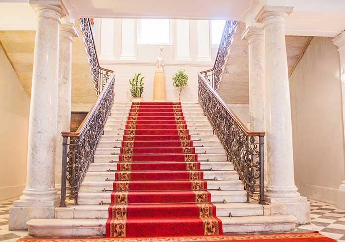 Ресторан для свадьбы, банкетный зал Особняк Демидова Спб