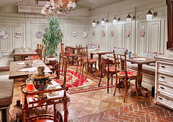 Ресторан для свадьбы, банкетный зал Катюша на Невском проспекте