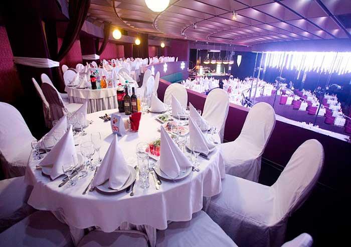 Ресторан для свадьбы, корпоратива на 400-500 человек в спб Аврора Концерт Холл