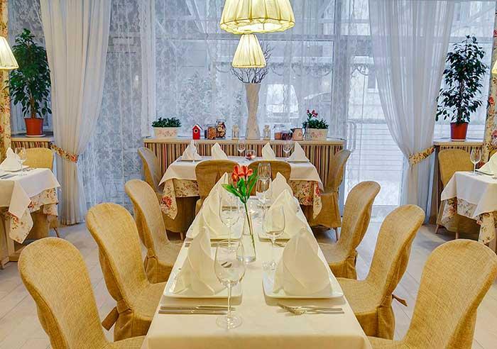ресторан для свадьбы, банкетный зал Ред Старс